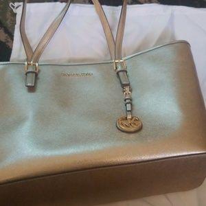 Michael Kors travel bag/ business bag.